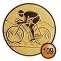 Medaille afslag 109