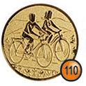 Medaille afslag 110