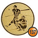 Medaille afslag 137
