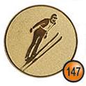 Medaille afslag 147