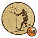 Medaille afslag 148