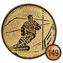 Medaille afslag 149