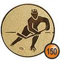 Medaille afslag 150