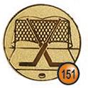 Medaille afslag 151