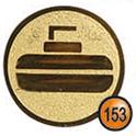 Medaille afslag 153