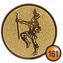 Medaille afslag 161