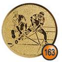 Medaille afslag 163