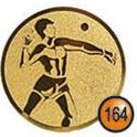 Medaille afslag 164