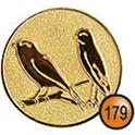 Medaille afslag 179