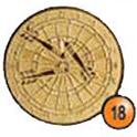 Medaille afslag 18