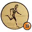 Medaille afslag 39