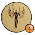 Medaille afslag 4