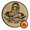 Medaille afslag 49