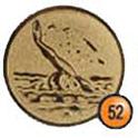 Medaille afslag 52