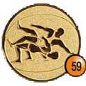 Medaille afslag 59