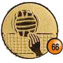 Medaille afslag 66