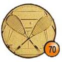 Medaille afslag 70