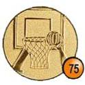 Medaille afslag 75