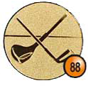 Medaille afslag 88