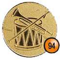 Medaille afslag 94