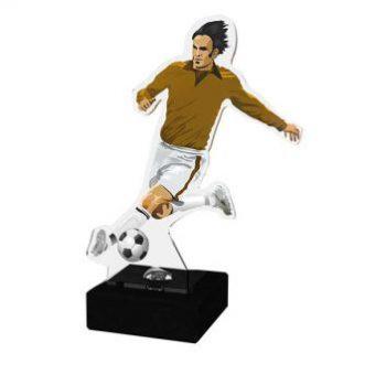 Sportprijs voetbal ACS 78
