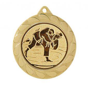 Judo medaille Goud