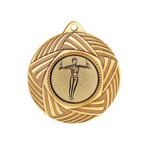 Gouden medaille turnen