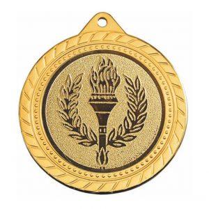 Medaille 88 50 Goud