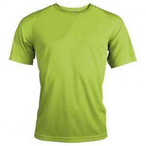 functioneel sport shirt