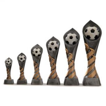 Voetbalprijzen met voetbal