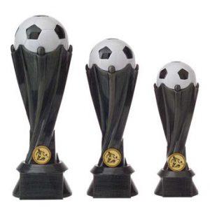 Beker trofee voetbal