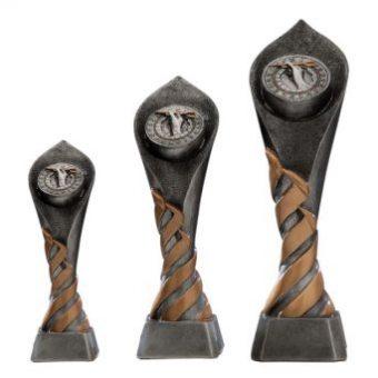 Sportprijs trofee