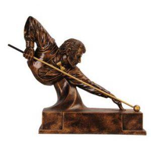 Gouden sportprijs