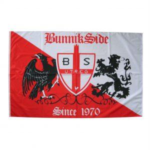 Vlag voetbalclub