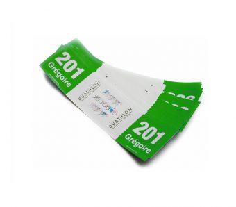 Stickers Vatervast
