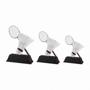 Badminton sportprijs
