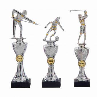 Sportprijzen 2018