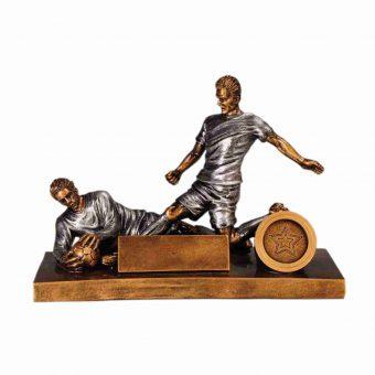 Sportprijs voetbal