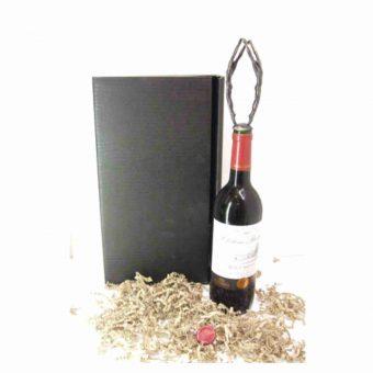On Top Wijnpakket Met Wijnstop