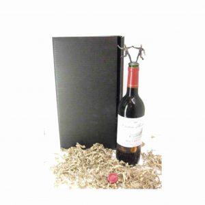 Samen In Evenwicht Wijnpakket Met Wijnstop